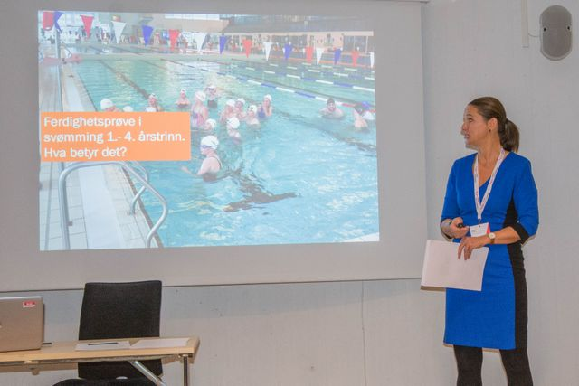 Domus athletica svømmehall